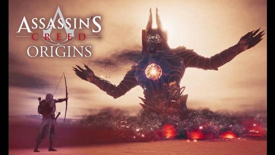 Assassin's Creed – Origins