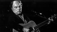 Mystic man: Van Morrison