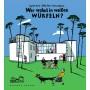 """Ingolf Kern, Jutta Stein, Kitty Kahane: """"Wer wohnt in weißen Würfeln?"""" E. A. Seemann Verlag, Leipzig 2016. 56 S., geb., 14,95 €. Ab 8 J."""