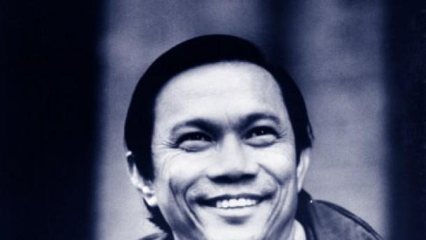 Schreiendes Kambodscha