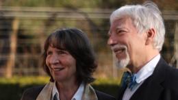 Aleida und Jan Assmann erhalten Friedenspreis des Buchhandels