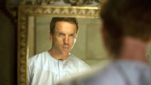 Das Gesicht Nicholas Brodys