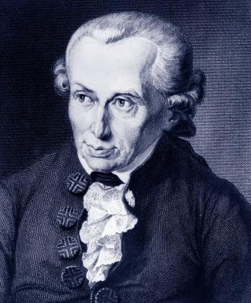 Ein Wegbereiter der Wissenschaftsphilosophie? Immanuel Kant