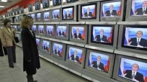 Putins Medienpolitik: Aufklärung war gestern