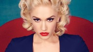 """Gwen Stefani hat sich seit """"No Doubt""""-Zeiten äußerlich kaum verändert – drei Kinder hin oder her."""
