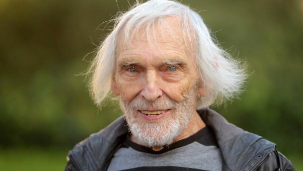 Kabarett-Urgestein Volker Kühn gestorben