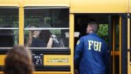 Computervirus vom FBI