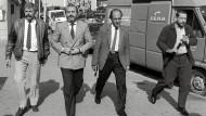 In Deutschland gehört die Mafia zum Markt