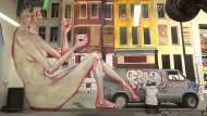 Die schnellste Kunst Berlins