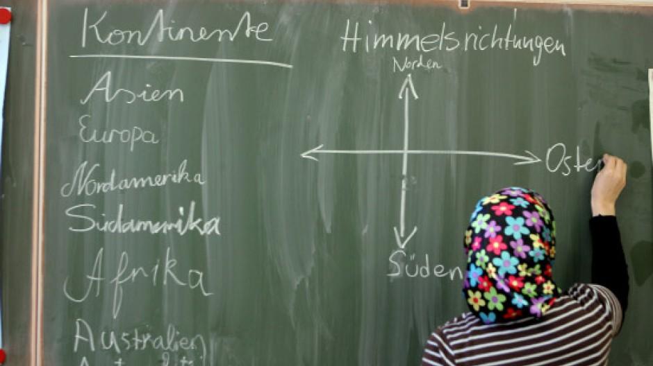 Deutsch als Zweitsprache: Auf beiden Seiten fehlt es an interkultureller Kompetenz