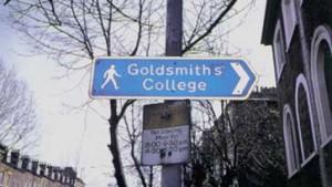 Goldsmith's - Ein Besuch an der Eliteschule der jungen britischen Kunst