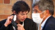 Sie können es: der Virologe Christian Drosten und der Wissenschaftsjournalist Ranga Yogeshwar