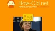 Geben Sie mir gefälligst mein Alter zurück