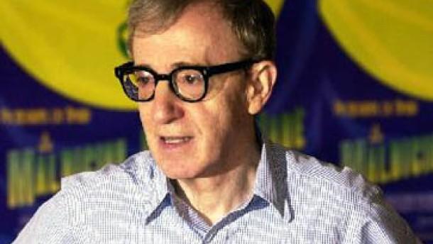 """Woody Allen: """"Bis 18 habe ich fast nur Comics gelesen"""""""