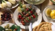 Die türkische Küche hat viel mehr zu bieten als Fleisch – zum Glück.