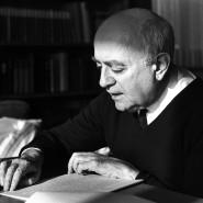 Theodor W. Adorno, 1903 bis 1969