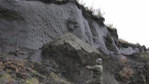 Øivind Hånes: Permafrost