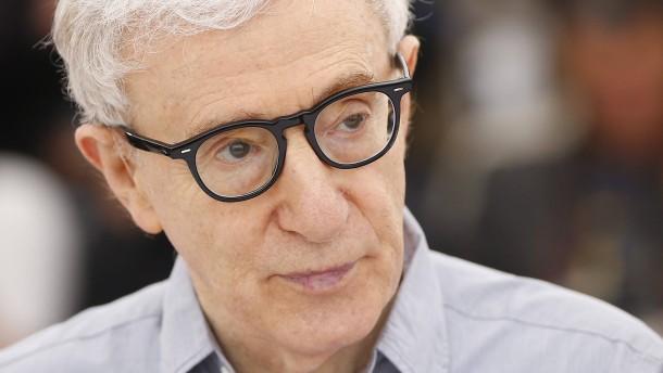 Rowohlt veröffentlicht Woody Allens Memoiren wie geplant