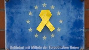 Die EU muss neu gegründet werden