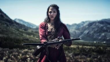 """Keine Amazone, sondern schottische Königstochter: Charlie Murphy in """"Northmen - A Viking Saga"""""""