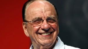Wie altmodisch ist Rupert Murdoch?