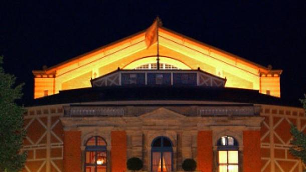 Was in Bayreuth möglich wäre