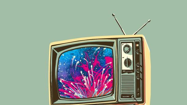 Revolution im Fernsehen
