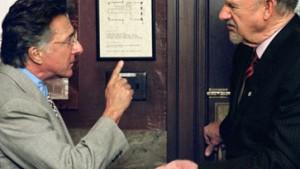 Hoffman gegen Hackman