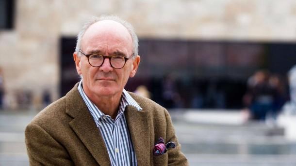 Martin Mosebach - Der Frankfurter Schriftsteller und Preisträger (Georg-Büchner-Preis, Großer Literaturpreis der Bayerischen Akademie der Schönen Künste, Kranichsteiner Literaturpreis) wird am 31.07.2011 sechzig Jahre alt.