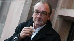 Robert Menasse erhält den Deutschen Buchpreis 2017
