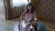 "In der Sektion Un certain regard: Gaya Jijis Film ""Mon tissu préféré"""