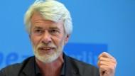 Soll Frank Castorf als Intendant der Volksbühne ablösen: Chris Dercon