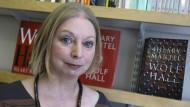 """Sucht den höheren Sinn im Historischen: Autorin Hilary Mantel, bekannt geworden mit """"Wolf Hall""""."""