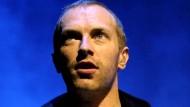 Der kann doch eigentlich nur Björn heißen: Coldplay-Sänger Chris Martin