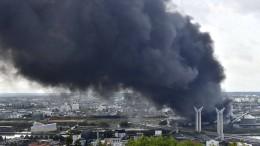 Wie Macron die Umwelt rettet und der Staat lügt