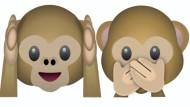 Emojis als Geheimnisträger