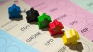 Demoskopen-Streit mit Civey: Der Wert von Online-Umfragen