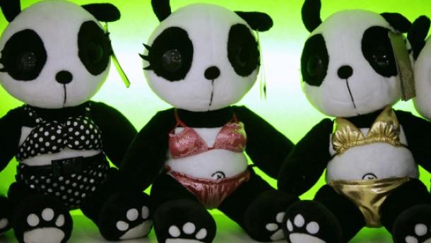 Rottet die Pandas lieber doch noch nicht aus!