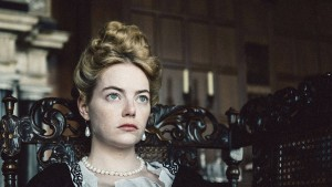 "Ein Favorit namens ""The Favourite"""