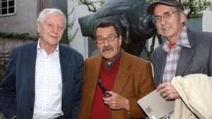 Lyrik-Gipfeltreffen: Hans Magnus, ich hatte Sehnsucht nach dir