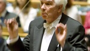 Um einen Bach in Bartók bittend