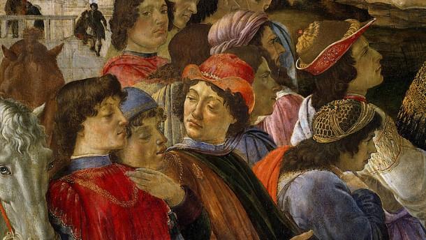 Die Wirtschaftsethik der Kunstreligion