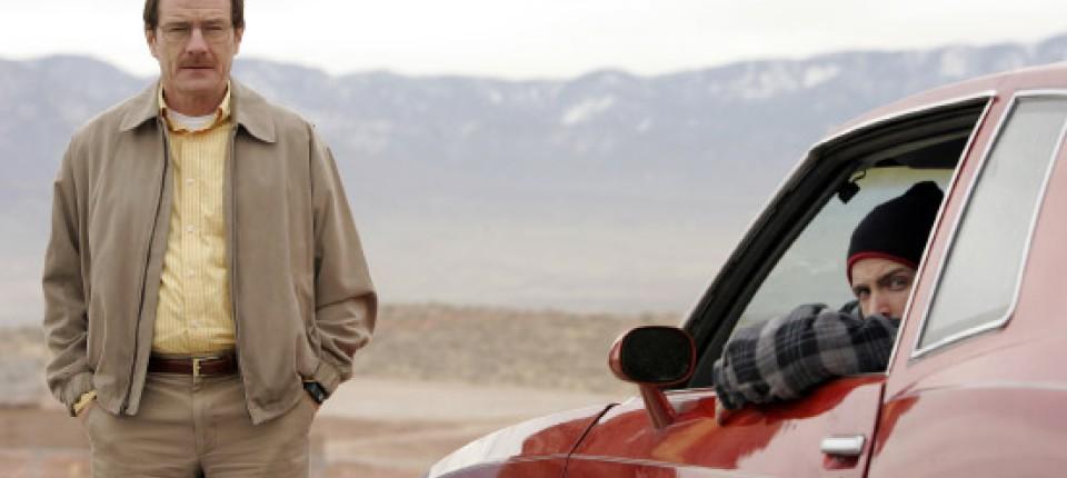 Fernsehkritik Breaking Bad Die Droge Des Walter White