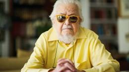 Schriftsteller Fernando del Paso ist gestorben