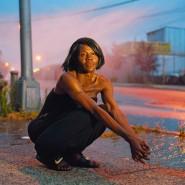 """Mehr als zwölf Prozent der Amerikaner leben unterhalb der Armutsgrenze: Fotografie aus dem Band """"Dignity"""""""