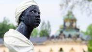 Postkolonialismus in Sanssouci: Das Mohrenrondell ist umbenannt