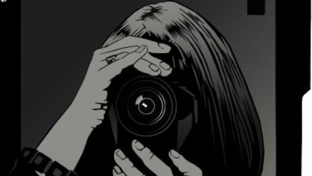 Wie agieren Frauen hinter der Kamera?
