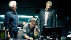 Büro und Verbrechen