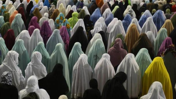 Maulkorb für Islamkritiker