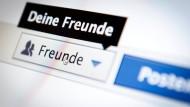 Das Landgerichte Berlin urteilt: Des Nutzers Freunde sind nicht gleich auch Facebooks Freunde